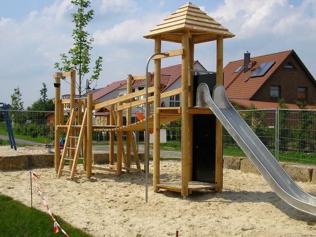 Spielanlage Neustadt