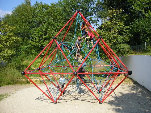 SMB Triangulum Gymnasium Alfeld