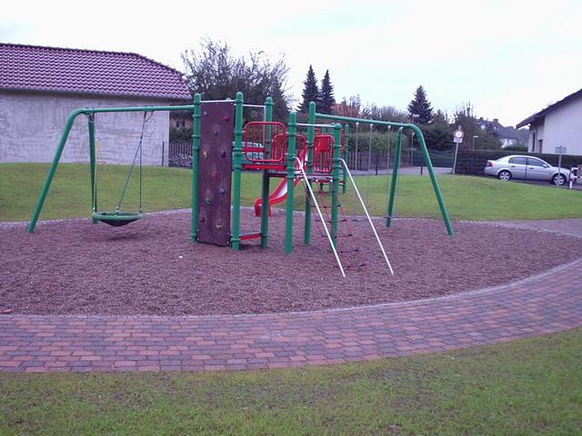 Rondo Spielanlage Kassel