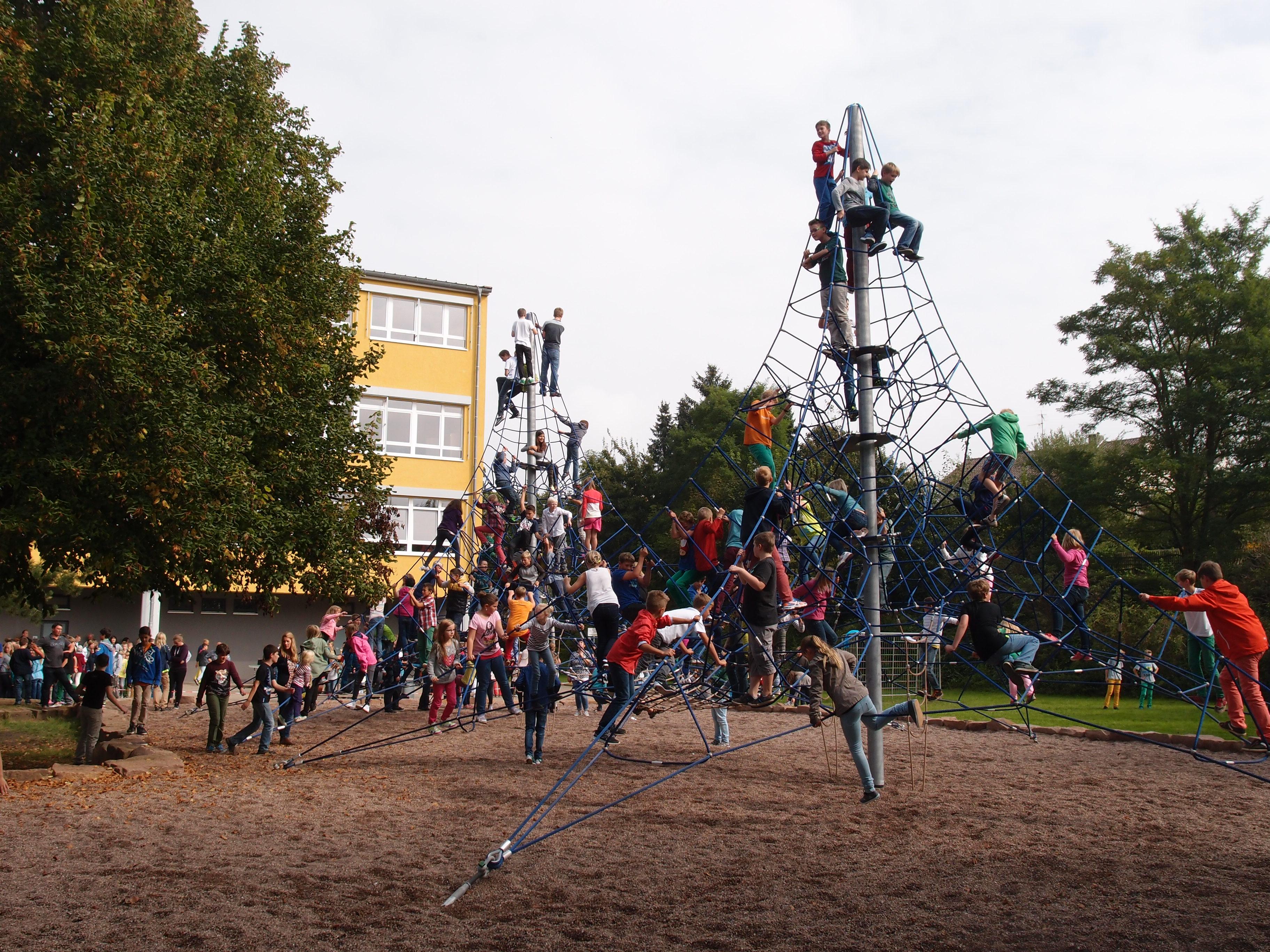 WFS - Schule Wolfhagen