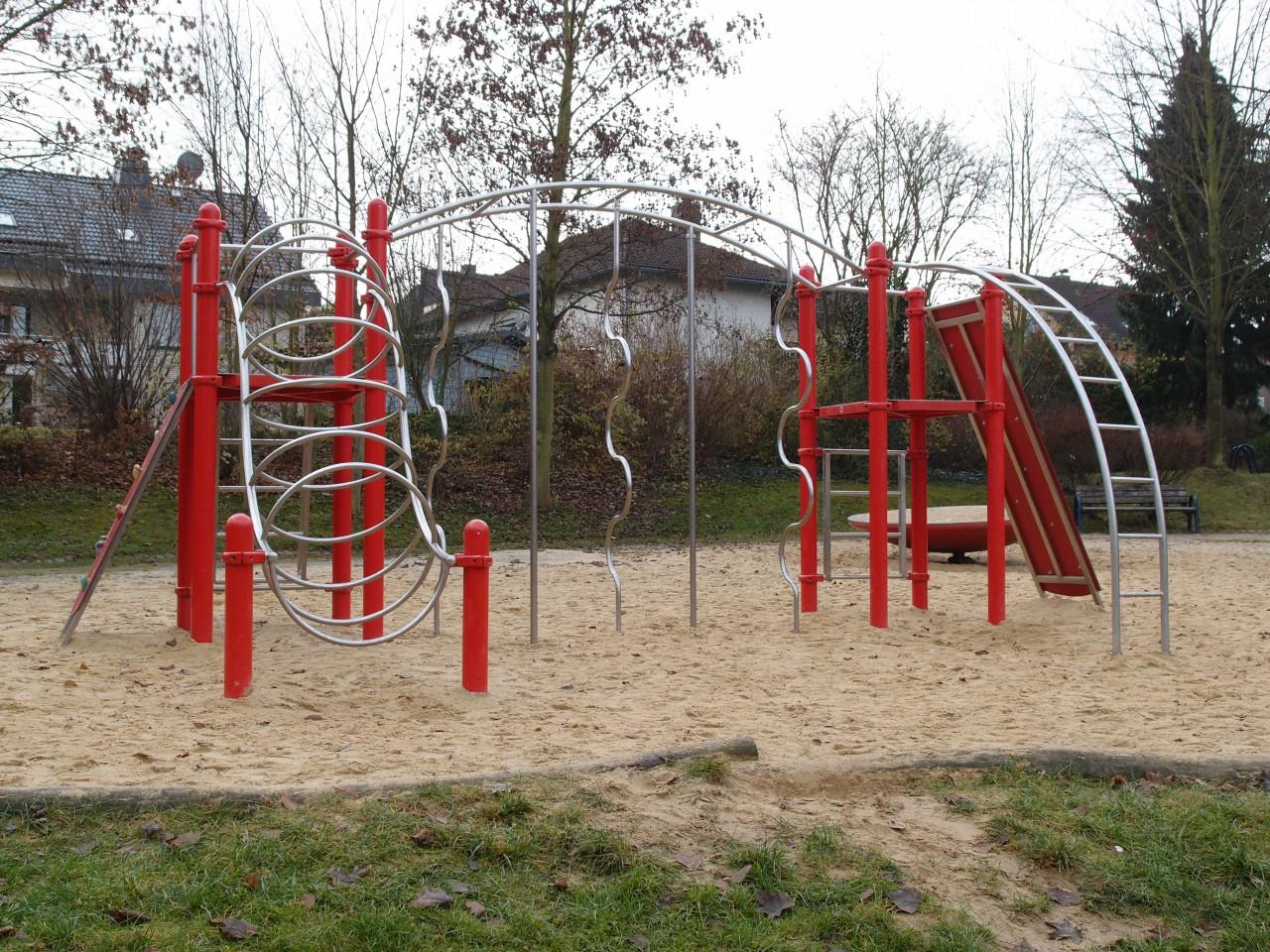 Rondo Spielanlage Lohfelden